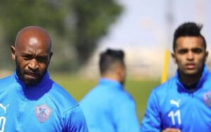 "Shikabala: ""It is better to cancel this football season"""