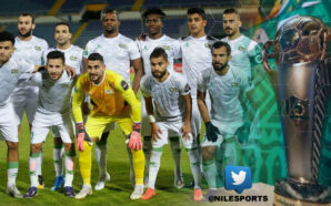 Al Masry held to 2-2 draw by RS Berkane |…