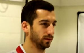 Mkhitaryan wants to stay in Roma