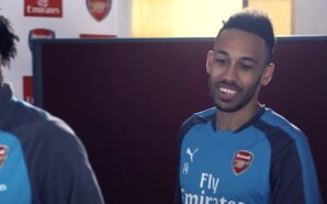 Aubameyang on Chelsea's radar | VIDEO REPORT