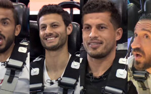 "Egyptian Football Stars ""Pranked"" on Ramez Galal Show VIDEO"