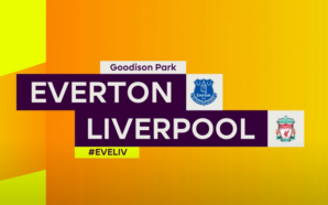 Everton vs. Liverpool