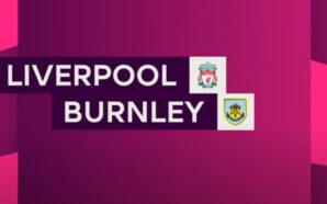 HIGHLIGHTS | Liverpool 1-1 Burnley | Premier League