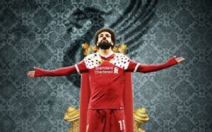 Salah Hat-trick hero for Liverpool against Leeds United