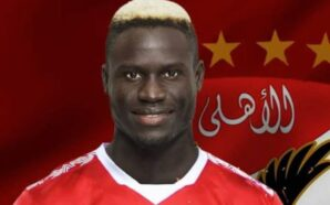 LIVE: Al Ahly v FC Masr | Egyptian League
