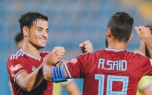 LIVE: Ismaily SC v Pyramids FC | Egyptian League