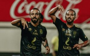 LIVE: Al Ahly v EL Maqassa | Egyptian League
