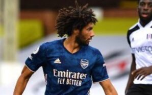 Arsenal 3-0 Fulham | Mohamed Elneny is back!