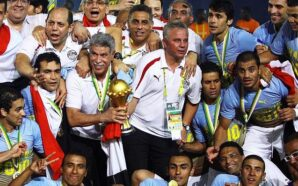 The Mystery of Missing Trophies continue in Egypt
