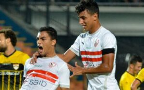 Zamalek beat El Gouna in SEVEN-GOAL thriller Game