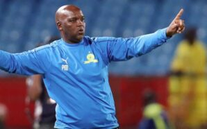 Al Ahly SC appoint Pitso Mosimane as new coach