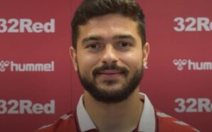 DONE DEAL: Sam Morsy joins BORO