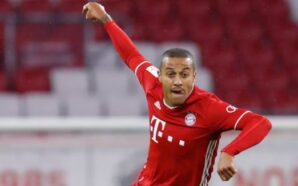 Liverpool and Bayern Munich agree Thiago Alcantara deal