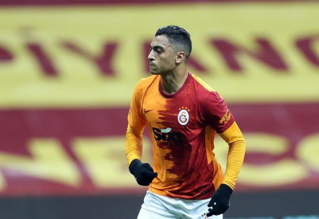 Mostafa Mohamed Galatasaray