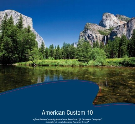 Great American Life Simple Income Option