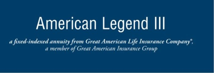 Great American Annuity