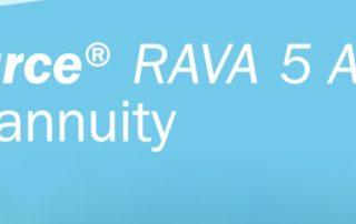 Riversource Annuity Rava 5 Advantage