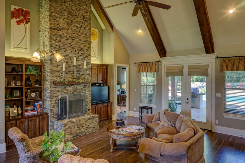 Potomac Falls VA Home Remodeling