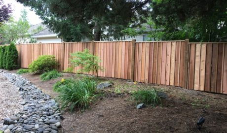 Fence boards and balusters