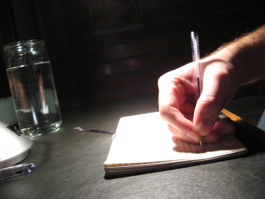 Essay on Leadership: A Leader's Voice