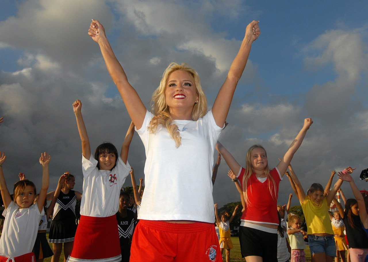 Build the Best Team with Cheer Slogans and Energize Your Team