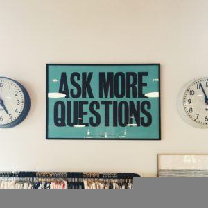 self discovery questions to ask yourself