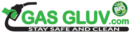 GAS GLUV