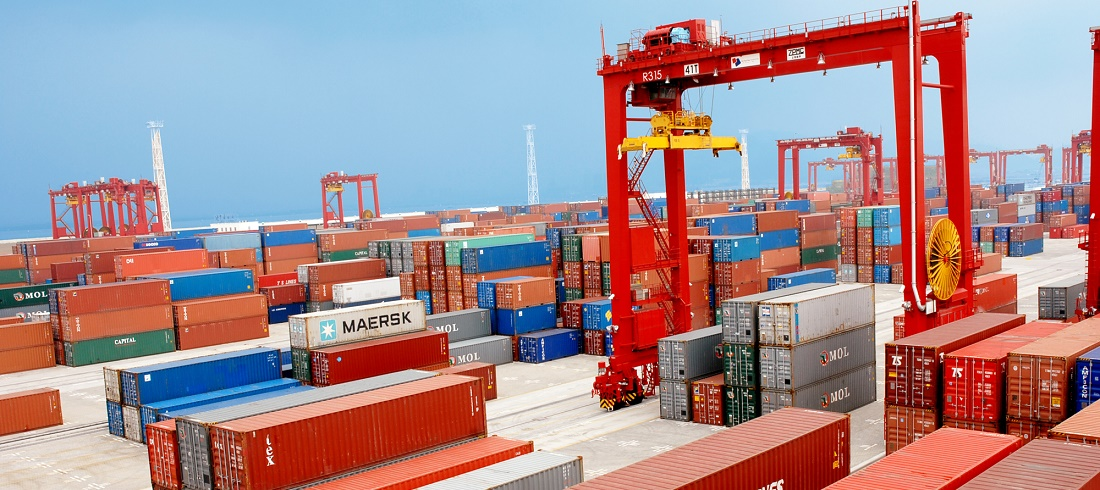 Container Yard Secex
