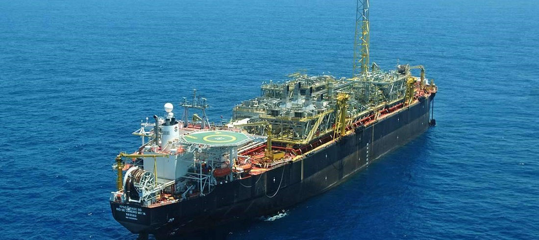 Pre-salt auction in Campos basin - Petrobras Offshore Field