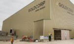 Goldcorp Inc Cerro Negro Gold Mine