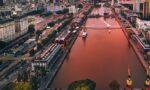 licitação do Porto de Buenos Aires