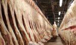 Canada beef exports (Canadá suspende exportações de carne)