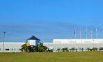 FCA Fiat Chrysler Campo Largo Plant