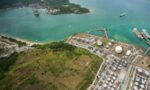 Porto de Aratu (Port of Aratu)