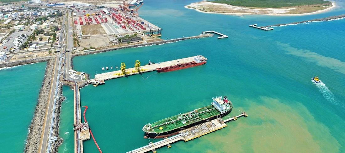 Porto de Suape (Port of Suape)