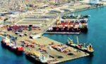 Puerto de Ilo (Port of Ilo)
