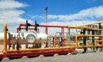 Vaca Muerta pipeline - gasoduto Vaca Muerta