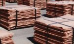 Chile cuts copper price