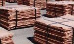Chile preço do cobre