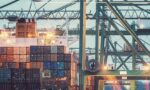 Ocean-Freight (frete marítimo)