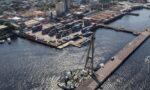 Porto_flutuante_de_Manaus (Port of Manaus)