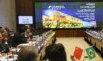 Governo do Paraná projeto de ferrovias