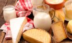 Laticínios (Brazil dairy export)