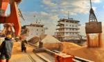 importações de soja americana pela China