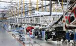 produção de veículos 2019 - cars production