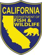 Endorsed by the California Fish and Wildlife
