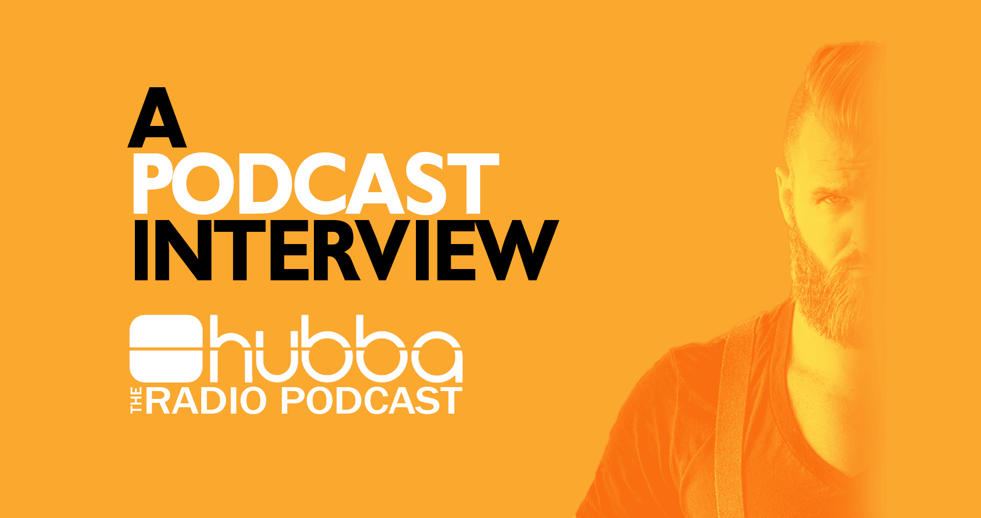 My Interview On The Hubba Radio Podcast With Saul Colt