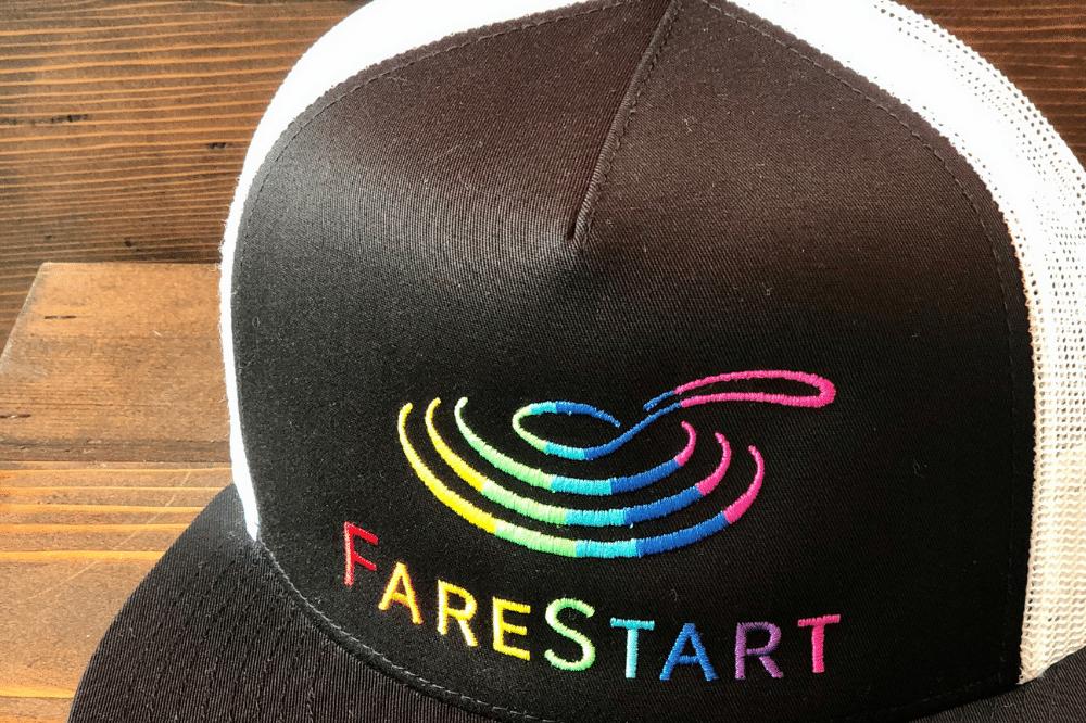 Emboidery FareStart