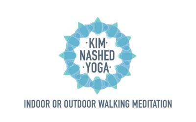John Parsons' Walking Meditation Guide