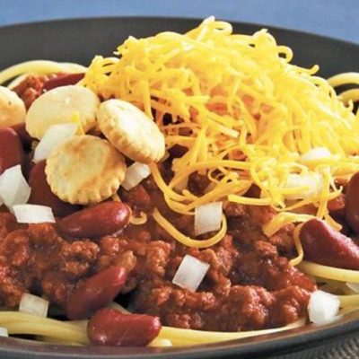Slow Cooker Cincinnati Chili Recipe